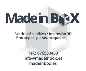 MADE IN BOX