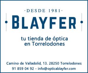 BLAYFER