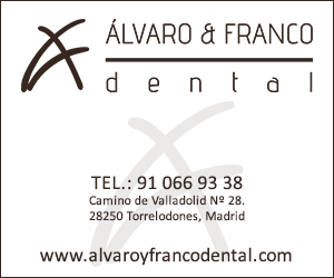 ÁLVARO & FRANCO DENTAL