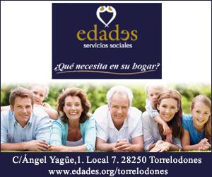 EDADES TORRELODONES