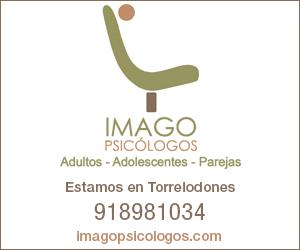 IMAGO PSICÓLOGOS